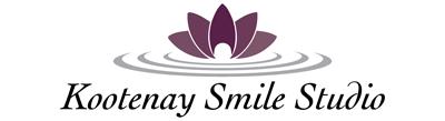 Kootenay Smiles Footer Logo